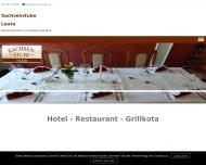 Bild Webseite  Elsterheide