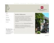 Bild Hotel Blankenese