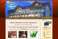 Bild Webseite  Brotterode-Trusetal