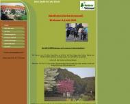 Bild Webseite  Leinefelde-Worbis