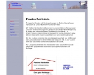 Website FIS Pension Wolfram Thielemann