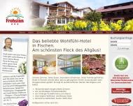 Bild Hotel Frohsinn