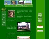 Website Berndmeyer Hotel