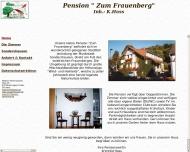 Bild Webseite  Kyffhäuserland
