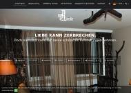 Website Barth Willi Hotel Rößle