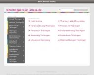 Bild Webseite  Neuhaus am Rennweg