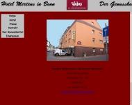 Bild Hotel-Restaurant Mertens & Jenek GmbH