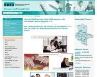 Bild Bildungswerk der Wirtschaft Sachsen-Anhalt gGmbH