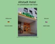 Bild Altstadt-Hotel Werner König