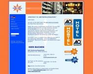 Bild Hotel STERN Betriebsgesellschaft mbH & Co. KG