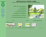 Bild Grünplanung Leipzig GmbH