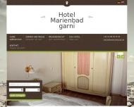 Bild Hotel Marienbad Marcus Grüner e.K.