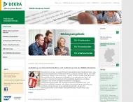 Bild Dekra Akademie GmbH