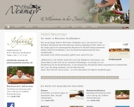 Bild Neumayr Hotel und Restaurant