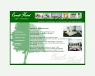 Bild Condi Hotel