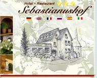 Bild Hotel Sebastianushof