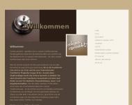 Bild Webseite Schöne Aussicht Hotel Frankfurt