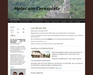 Bild Webseite  Eckfeld