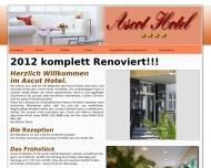 Bild A & H Hotelmanagement GmbH