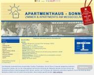 Bild Appartementhaus Sonnen Hotel