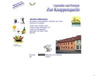 Bild Webseite  Tschernitz