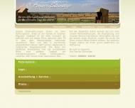 Bild Webseite  Jennewitz