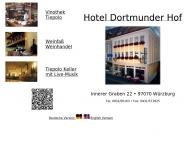 Bild Dortmunder Hof