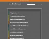 Bild Pension Horn GmbH & Co.KG