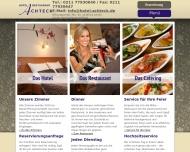 Bild Hotel Restaurant Achteck
