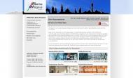 Bild Webseite AM Albertus Maucher München