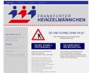 Bild Gebäudereinigung Frankfurter Heinzelmännchen Gebäude- u. Büroservice GmbH