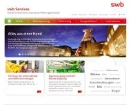 Bild Bremer Gebäude-Management GmbH