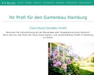 Bild Claus Quast Garten- und Landschaftsbau GmbH