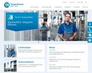 Bild GegenbauerBosse Gebäudeservice GmbH Gebäudemanagement Gebäudereinigung Sicherheitsdienste