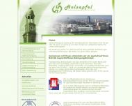 Bild Holzapfel Gebäudereinigung GmbH & Co. KG