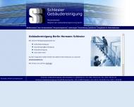 Bild Hermann Schlesier Glas- und Gebäudereinigungs GmbH