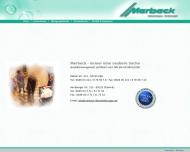 Bild Hans Merbeck Gebäudereinigung GmbH