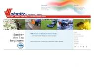 Bild Schmitz & Partner GmbH Glas- und Gebäudereinigung