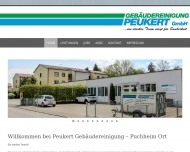 Bild Gebäudereinigung Peukert GmbH