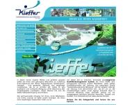 Bild Kieffer Eugen Gebäudereinigung GmbH & Co.