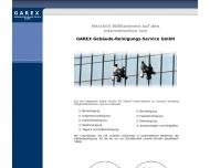 Bild GAREX Gebäude-Reinigungs-Service GmbH