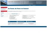 Dieter Hansen GmbH Geb?udereinigung