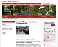 Bild Gebrauchtwarenmarkt der CaritasTagesstätte ProBe