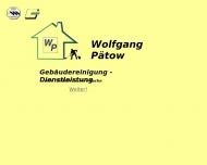 Bild WOP Gebäudeservice GmbH