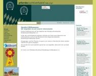 Bild Pferdezuchtverband Niederbayern-Oberpfalz e.V.