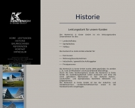 Website Kentenich & Grote