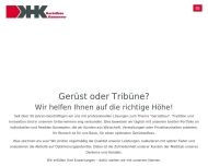 Bild Gerüstbau Kammerer GmbH