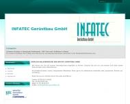 Bild INFATEC GmbH Gerüstbau