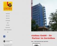 Bild Ligeba Gerüstbau GmbH