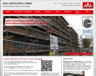 Bild ARA Gerüstbau GmbH